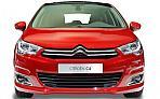 Citroën C4 Société