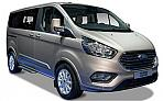 Ford Tourneo Shuttle Custom