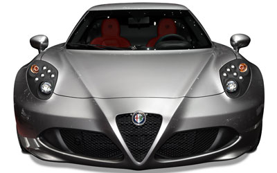 lld alfa romeo 4c trouvez votre location longue duree alfa romeo. Black Bedroom Furniture Sets. Home Design Ideas