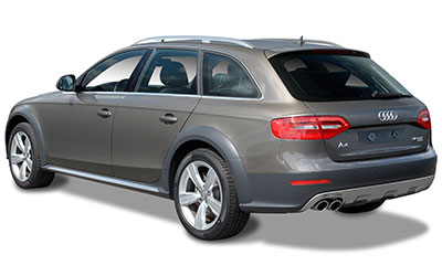 lld audi a4 allroad quattro location longue duree audi a4 allroad quattro. Black Bedroom Furniture Sets. Home Design Ideas