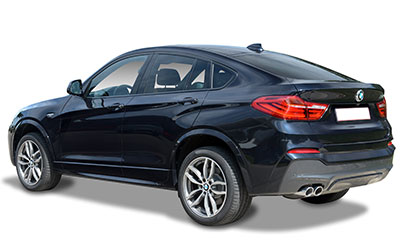 lld bmw x4 trouvez votre location longue duree bmw. Black Bedroom Furniture Sets. Home Design Ideas
