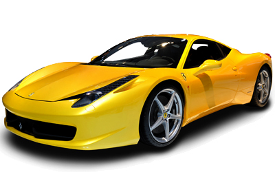 lld ferrari 458 location longue duree ferrari 458. Black Bedroom Furniture Sets. Home Design Ideas