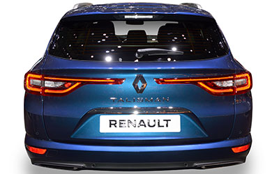 lld renault talisman trouvez votre location longue duree renault. Black Bedroom Furniture Sets. Home Design Ideas
