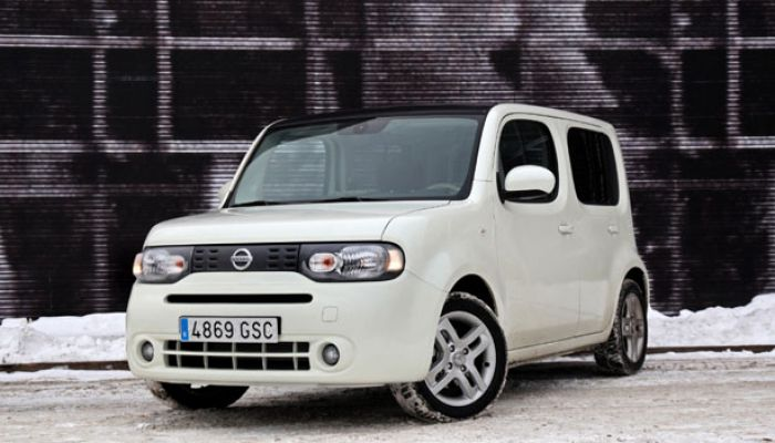 lld nissan cube nissan cube en lld location longue dur e nissan cube. Black Bedroom Furniture Sets. Home Design Ideas