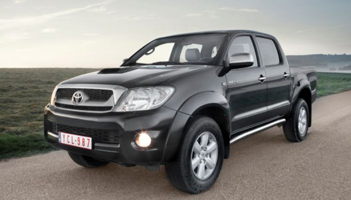 lld toyota hilux toyota hilux en lld location longue dur e toyota hilux. Black Bedroom Furniture Sets. Home Design Ideas