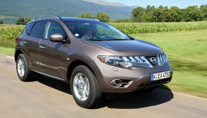 lld nissan murano nissan murano en lld location longue dur e nissan murano. Black Bedroom Furniture Sets. Home Design Ideas